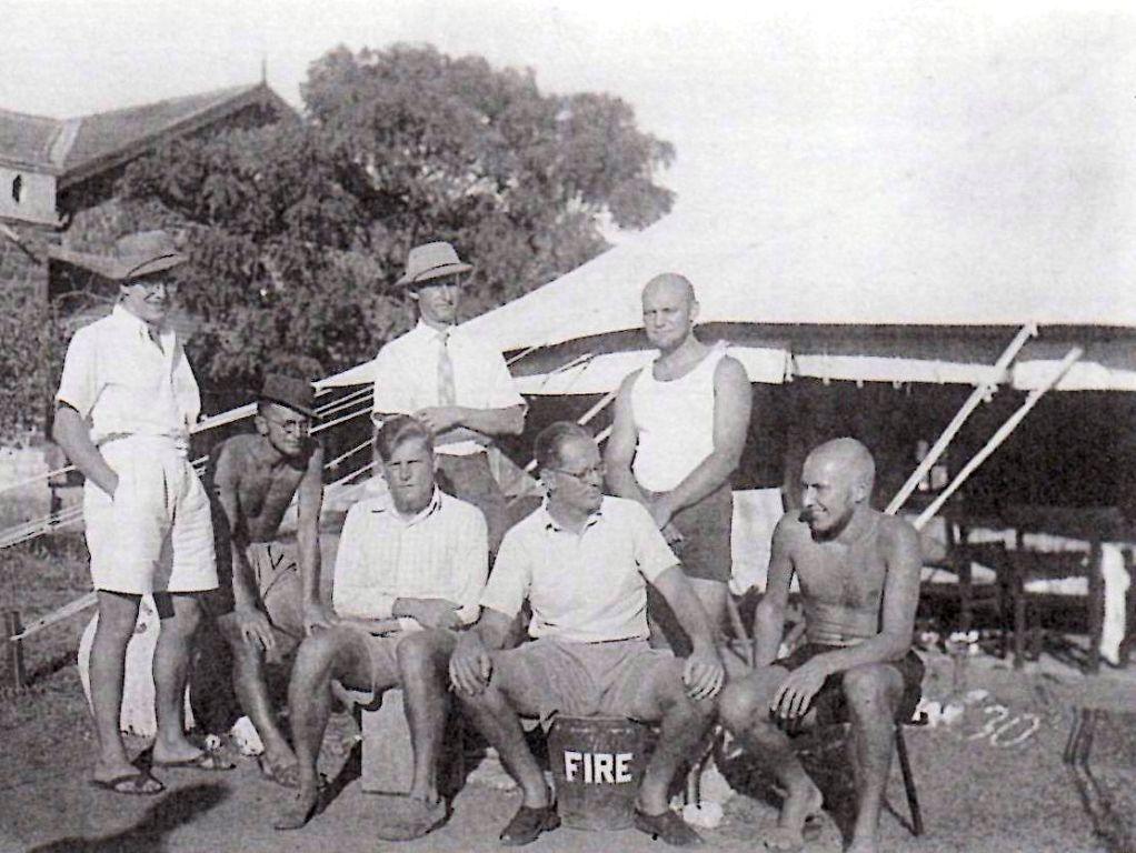 Amednagar 1941