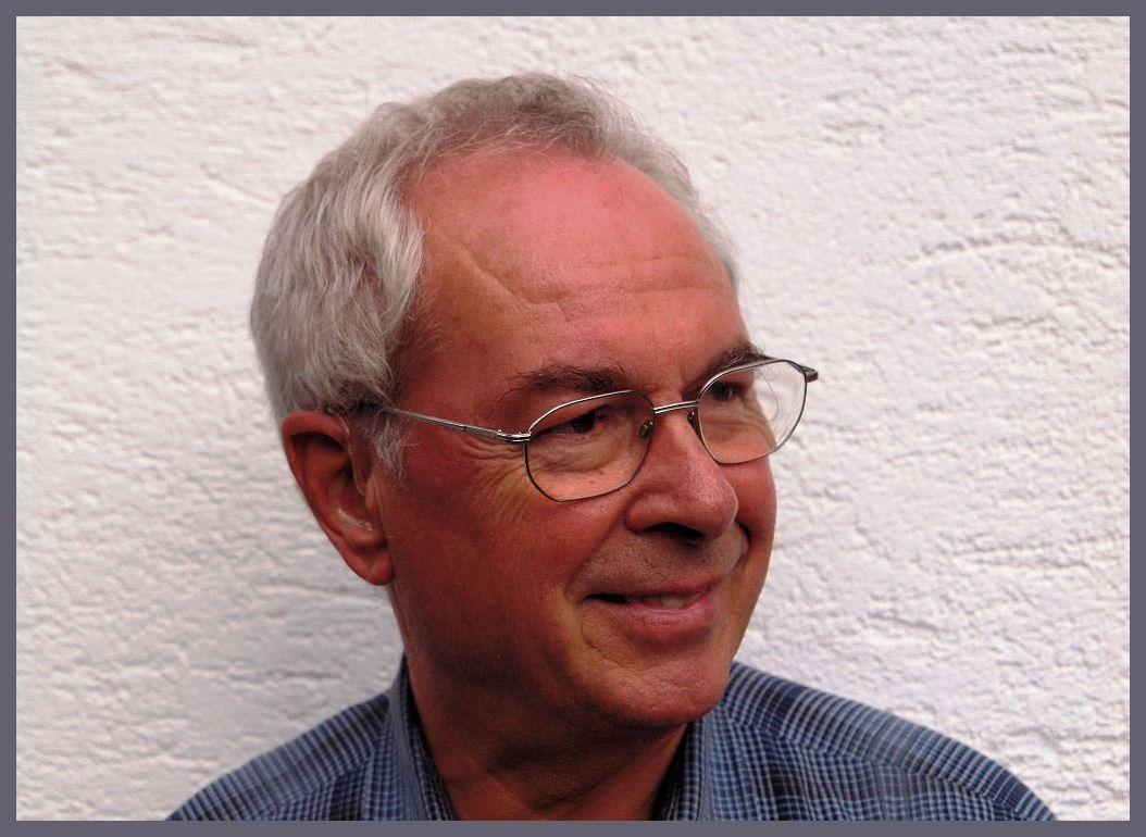 Peter Gottwald 2009