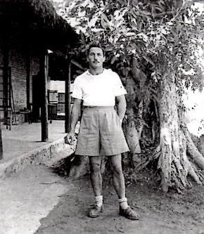 Peter Schuemmer 1944