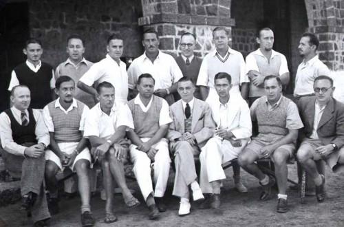 Ahmednagar 1940