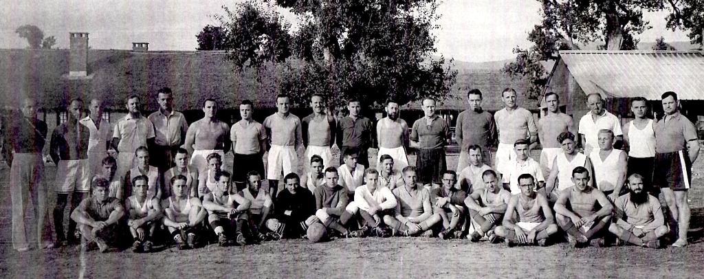 Dehra Dun 1941
