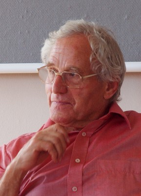 Christoph Schnyder 2010