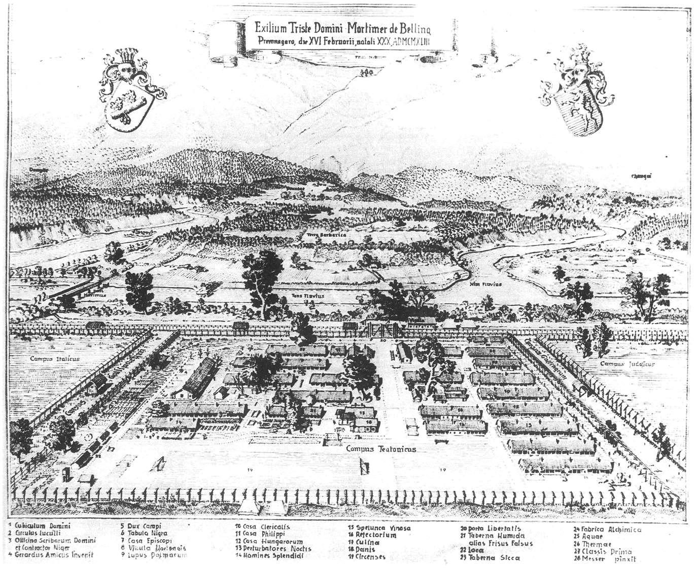 Internierunslager Dehradun