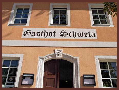 Gasthof Schweta