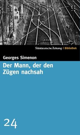 Simenon - Züge