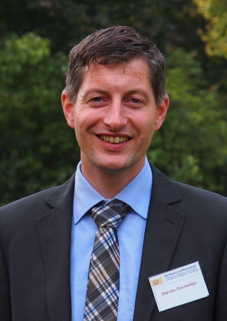 Steven Dorrestijn
