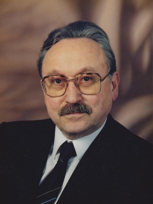 Werner Hanschmann 1989