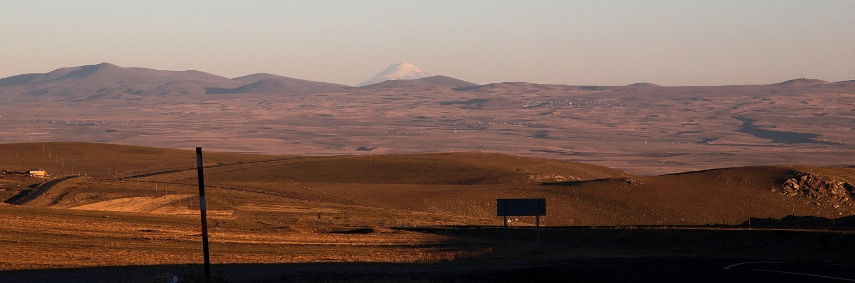 Grosser Ararat