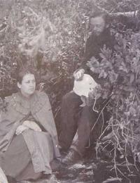 Gäbler, Hermann und Hedwig
