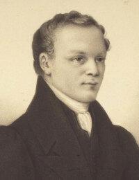 Leupolt, Karl Benjamin