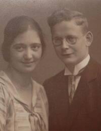 Gäbler, Maria und Ernst