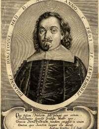 Johnston, Johann