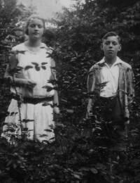 Paul, Theodor Kinder