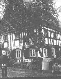 Haus Dornhennersdorf Nr. 57