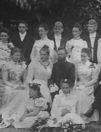 Gäbler, Hermann und Else